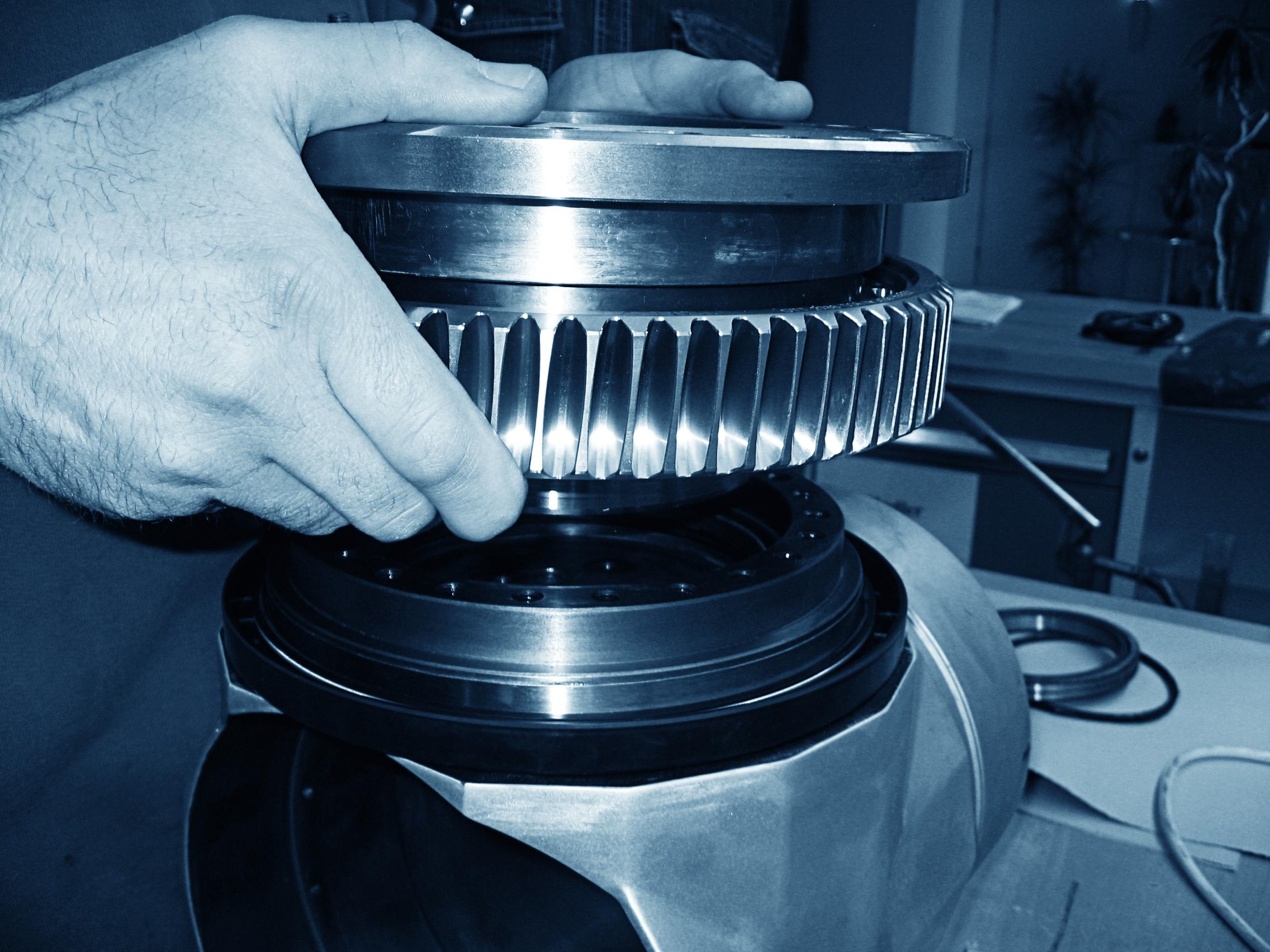[:ru]Диагностика и ремонт станков с ЧПУ[:en]Diagnosis and repair of CNC machines